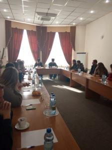 заседание круглого стола по теме «Неоязычество в современной России»